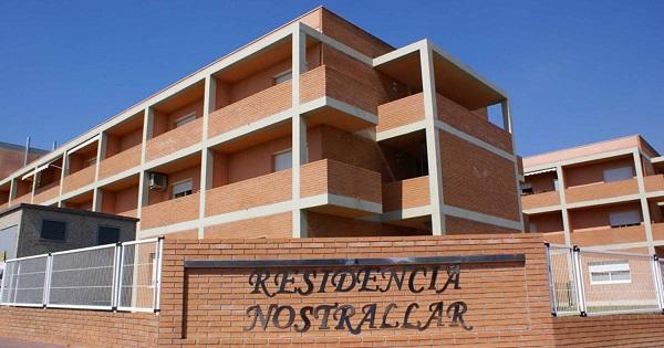 La Residència NostraLlar dels Pallaresos reprendrà dimarts les visites als usuaris