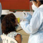 DIUMENGE: Baixa el nombre de contagis per coronavirus a Tarragona, que no registra cap defunció