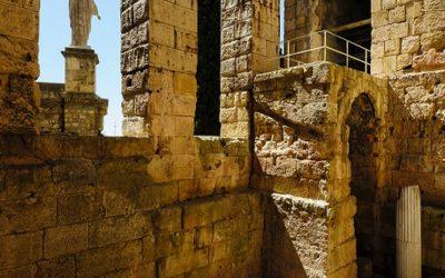 Comença un cicle de xerrades en línia sobre els 20 anys de Tàrraco Patrimoni Mundial