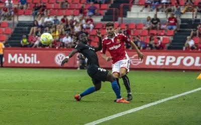 Nàstic-FC Andorra, l'amistós que tancarà la pretemporada grana