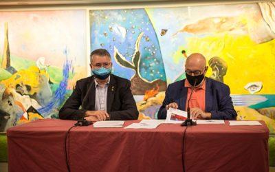 Els teatres de Tarragona amplien la programació per al públic familiar