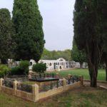 El cementiri d'Altafulla estarà obert del 26 d'octubre a l'1 de novembre amb horari especial i amb mesures per la Covid