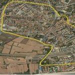 Afectacions de trànsit en motiu del triatló Just Tri Altafulla que se celebrarà aquest dissabte