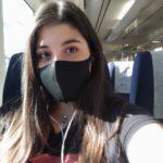 Estudiants tarragonins a Barcelona: 'Hem avançat la tornada a casa per si de cas'