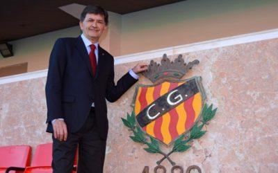 Josep Maria Andreu, nou membre de la junta de la RFEF