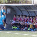 El Nàstic suspèn els entrenaments i partits del Planter Grana i les seccions del Club