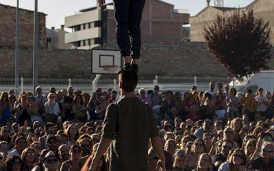 La dansa de Cafuné arriba al Teatre Auditori del Morell