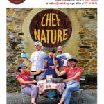 L'espectacle familiar 'Chef Nature' serà l'aperitiu de la 4a Biennal d'Art Gastronòmic de Cambrils