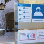 El Tarragonès acomiada la tercera setmana escolar amb  41 grups confinats, 788 persones en quarantena i 70 casos positius