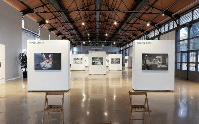 Més d'un miler de persones visiten l'exposició fotogràfica 'Tarragona Confinada' del Port
