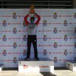El cambrilenc Joan Domingo, 1r Sub 13 i 3r a la general en el Trofeu Tardor del Club Vela Blanes