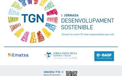 La Covid-19 serà la protagonista de la primera 'Jornada a Tarragona de Desenvolupament Sostenible'