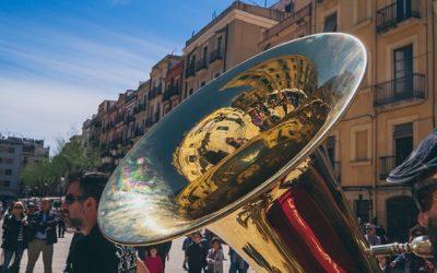 Tarragona defineix i concedeix els ajuts a 24 projecte culturals