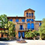 L'hotel Monument Mas Passamaner es reinventa