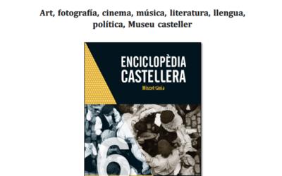 Cossetània presentarà a Valls i Tarragona l'últim volum de l'Enclopèdia Castellera