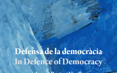 'Defensa de la democràcia' s'obtindrà de franc per la compra d'un altre títol a les llibreries del territori