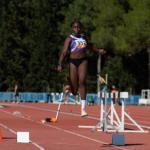 Laurine Elisa Marimon seleccionada per la Federació Catalana d'Atletisme