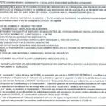La Junta de Personal Docent no universitari de Tarragona denuncia a Inspecció de Treball mancances en l'obertura de les escoles