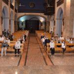 Una trentena de dones participen en la 24a edició de la Trobada de les Rosalies de la Torre
