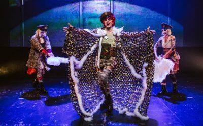 Continua la temporada dels Amics del Teatre de Vila-seca amb les Variacions Bilderberg