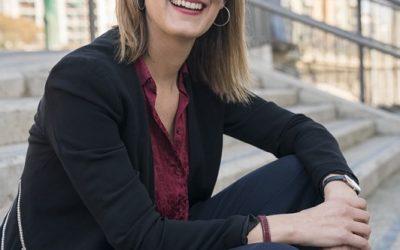 Jèssica Albiach (ECP): 'Un model energètic per a tota Catalunya'