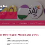 Tota l'oposició carrega contra el tancament per manca de personal del servei d'atenció a les dones a Tarragona