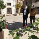 Creixell obre a la ciutadania la remodelada plaça Major i es prepara per peatonalitzar el casc antic