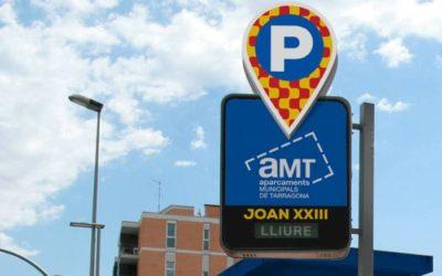Aparcar a Tarragona sortirà més barat la primera mitja hora per més car si són dues hores