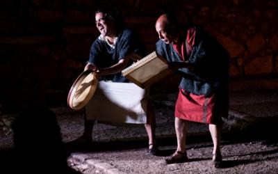 La URV serà present a Tarraco Viva amb una recreació històrica, visites i conferències de l'11 al 18 d'octubre