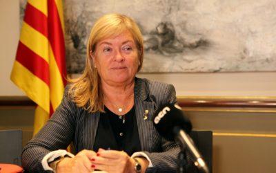 Ponsa veu 'incomprensible' que Tarragona hagi suspès la programació cultural i estan 'en converses' per revertir-ho