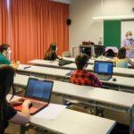 Les classes presencials de la URV, excepte les pràctiques, seran a distància des de dijous fins a divendres 30 d'octubre