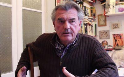 Jaume Garcia: 'Incorruptible Ferran Gerhard'