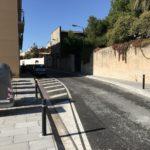 La Secuita 'humanitza' les carreteres d'entrada creant recorreguts urbans