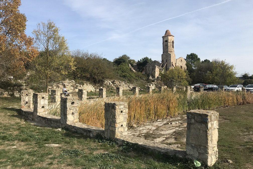 Creix el 'turisme esotèric' a La Mussara, l'Ajuntament de Vilaplana en recela
