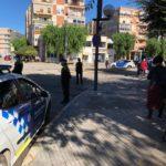 La Guàrdia Urbana i els Mossos interposen 42 denúncies la primera setmana del dispositiu als barris de Ponent
