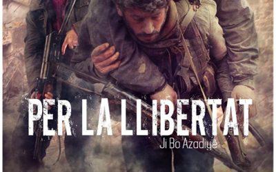 La productora reusenca Alba Sotorra presenta la seva pel·lícula 'Per la Llibertat' a Cambrils