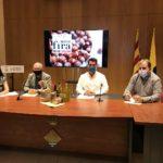 Riudoms reconverteix la Fira de l'Avellana en una jornada de tastets de gastronomia local