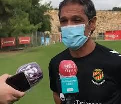 Seligrat, aïllat deu dies en ser contacte d'un contagiat, no estarà a la banqueta contra el Barça B