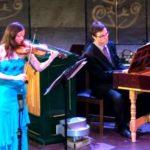 La temporada a l'Auditori Josep Carreras comença aquest dijous amb el concert de Lina Tur i Dani Espasa