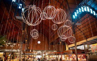 Les fires de Nadal i d'Artesania obriran les portes a la Rambla Nova aquest proper divendres
