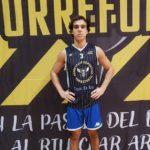 Rubén Llanos, nou jugador de l'ADT