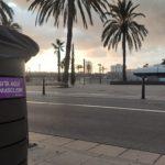 El Port s'adhereix a la campanya 'Ni agressor, ni còmplice. Atura les violències masclistes' amb motiu del 25N