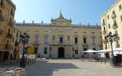 L'Ajuntament de Tarragona adjudica els contractes per la transformació digital de l'administració