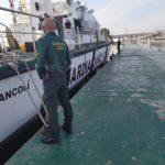 Un complex operatiu submarí intentarà recuperar el cos del segon ocupant de l'avioneta sinistrada al mar