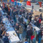 Se suspèn la Festa de l'Oli Nou de Constantí a causa de la pandèmia
