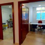 L'Ajuntament d'Altafulla millora les instal·lacions del Centre de Salut