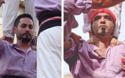 Jordi Alomà, escollit nou cap de colla de la Jove de Tarragona