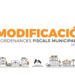 El Ple de Mont-roig aprova la modificació de 8 ordenances fiscals i en crea una de nova