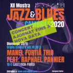 Els organitzadors de la Mostra de Jazz de Cambrils anuncien l'ajornament del concert inaugural