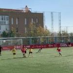 El CF Pobla de Mafumet guanya per 2 a 0 a la Montañesa